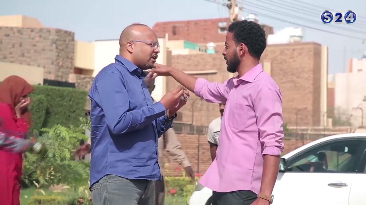 """Photo of إيقاف بث برنامج """" عليك واحد """" بقناة سودانية 24 بواسطة رئاسة الشرطة"""