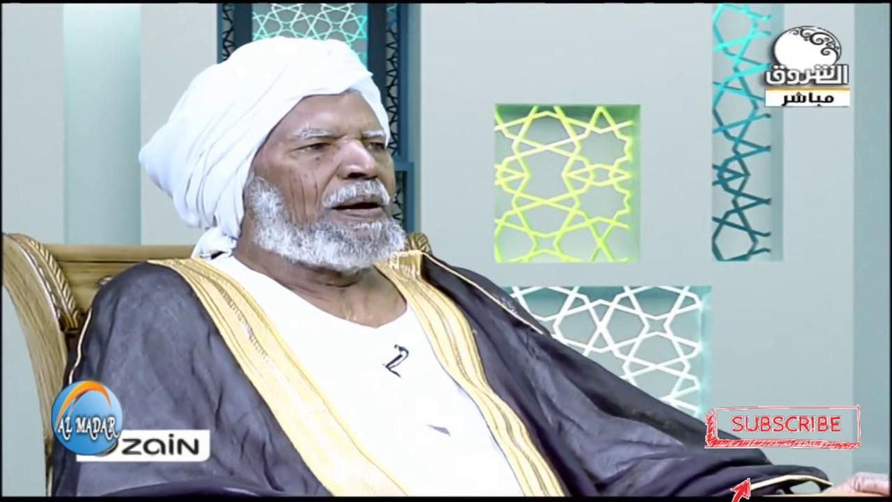 "Photo of شاهد..""فتاوي رمضان "" مع الشيخ محمد احمد حسن"