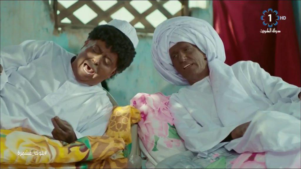"""Photo of بالفيديو …بعد أزمة """"أبو عمر المصري""""… مسلسل جديد يسيء إلى السودان"""