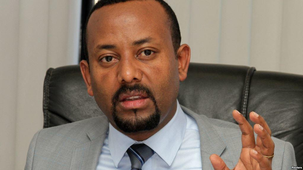 Photo of مقتل مغن شهير وانفجارات واعتقالات.. ماذا يحدث في إثيوبيا؟