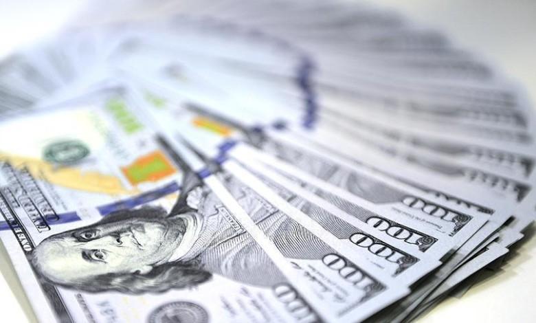 الدولار 1