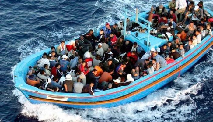 Photo of كورونا لم يوقف تدفق المهاجرين الأفارقة نحو أوروبا