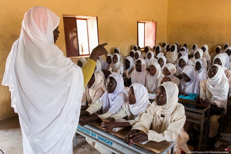 Photo of الخرطوم تؤكد اكتمال الاستعداد لامتحان الاساس