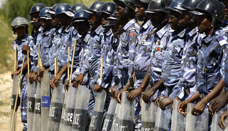 Photo of السُلطات السودانية تضع يدها على خلايا تخطط لأحداث عنف في مليونية 30 يونيو