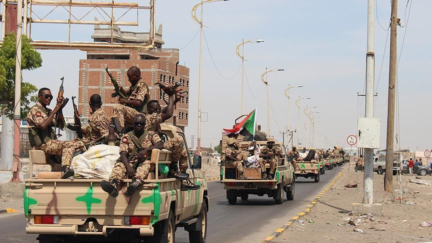 Photo of د. ناجي بشير: انتشار الدعم السريع في الحدود مع إثيوبيا حماية للوطن والشعب