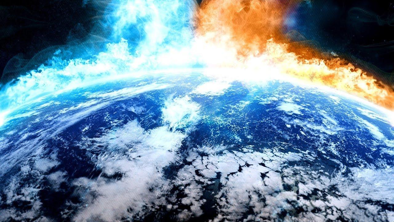 """Photo of الأرض في خطر.. الشمس إلى """"سبات كارثي"""""""