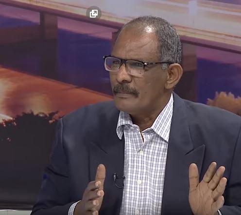 Photo of محمد وداعة : الحرب القادمة .. متى ؟