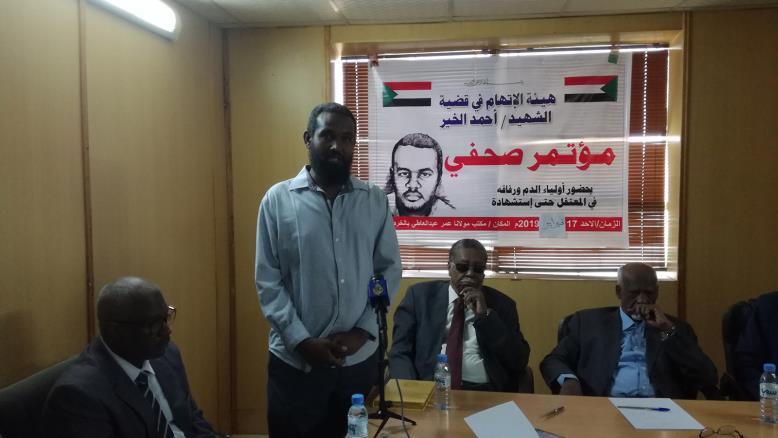 Photo of النائب العام.. تفاصيل ظهور مفاجئ في قضية أحمد الخير