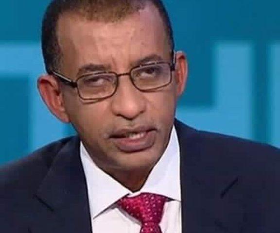 Photo of يوسف السندي: عمر الدقير وزيراً للخارجية