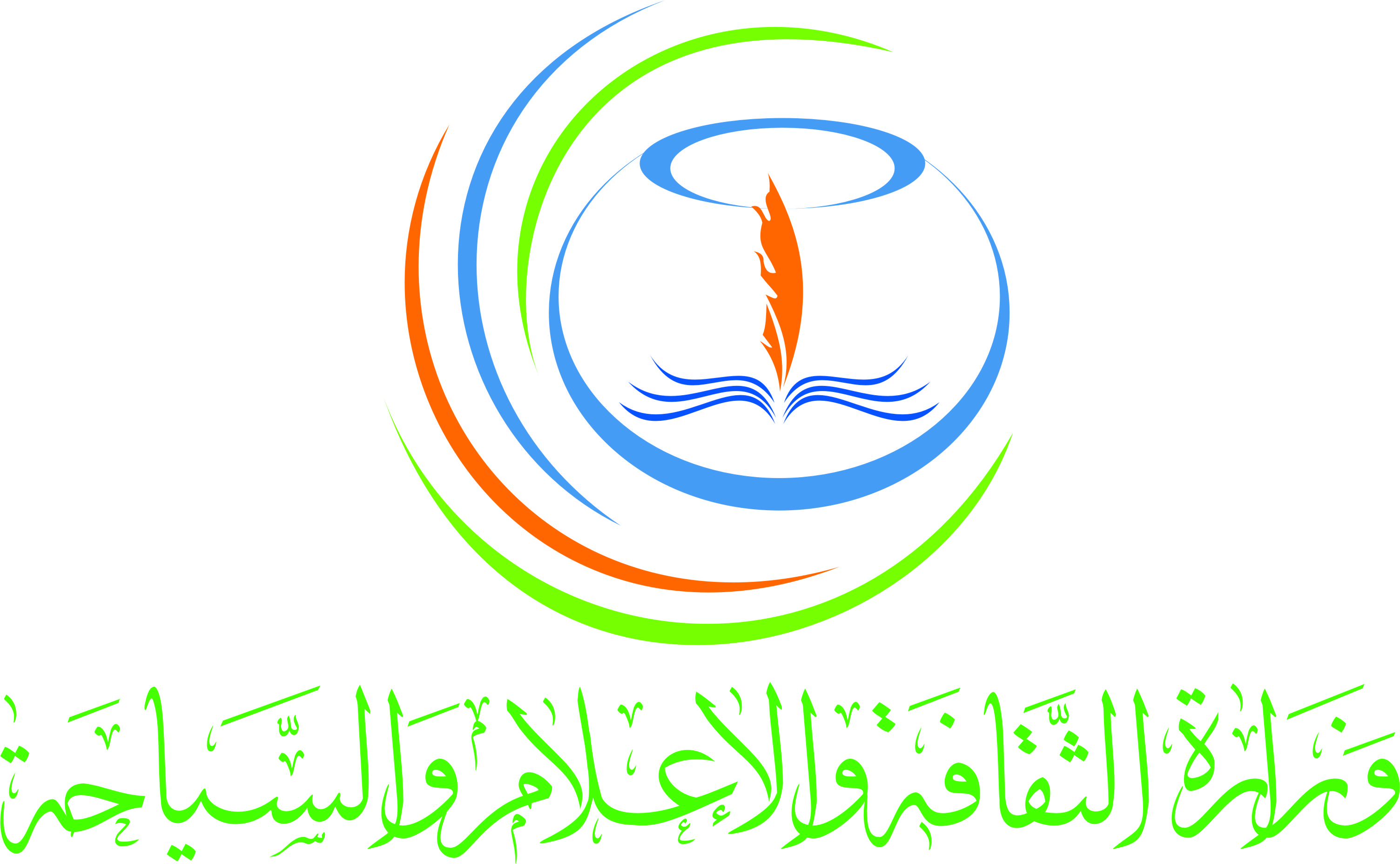 Photo of تمديد الإجازة المحدودة للعاملين بوزارة الثقافة والإعلام