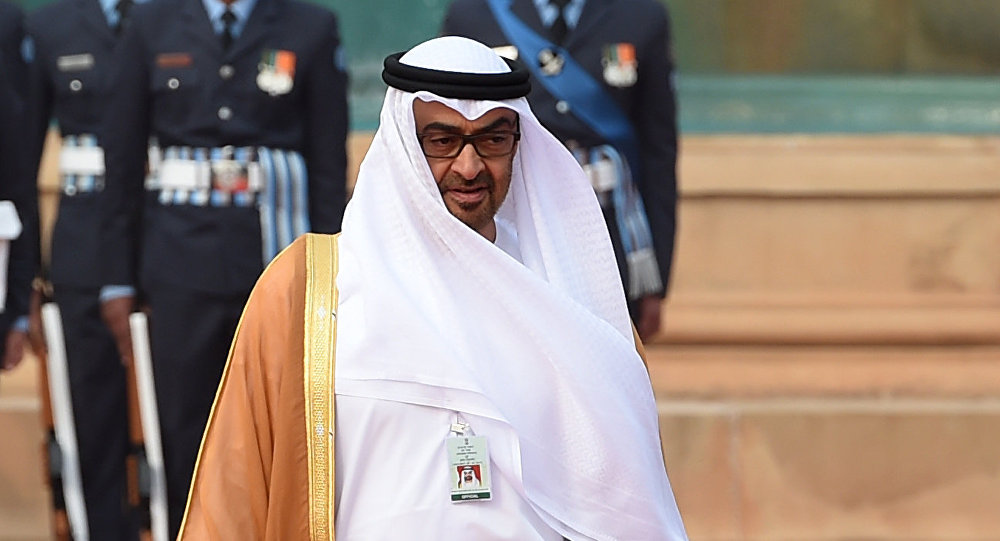 """Photo of """"دع الدرهم الإماراتي يصرخ """"…هكذا أصبح الغنّوشي كابوساً لـ محمد بن زايد"""