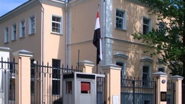 السفارة بالمصرية بالسودان