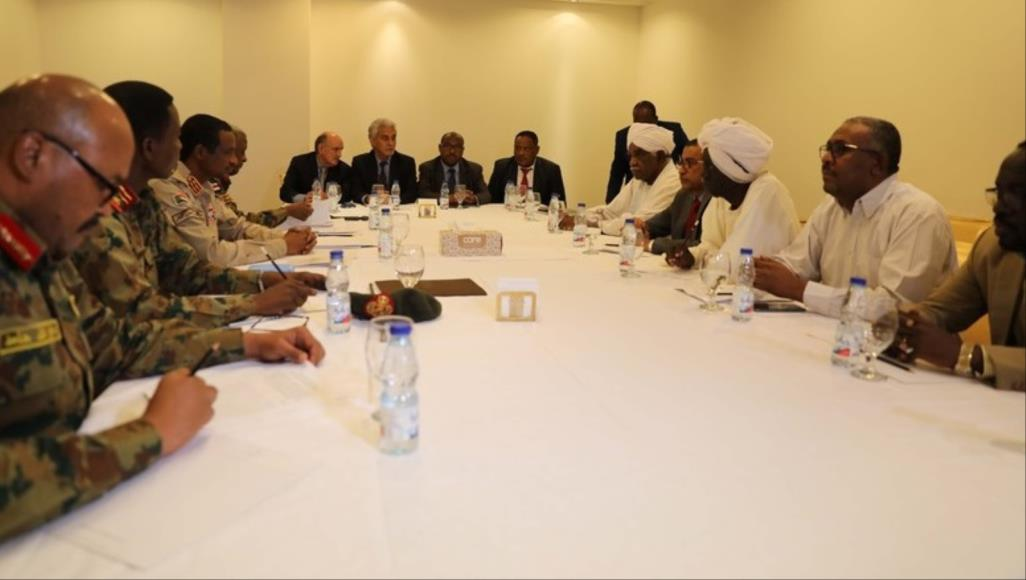 Photo of تعثر مفاوضات السلام بالخرطوم والوسيط الجنوبي يهدد بالمغادرة إلى جوبا