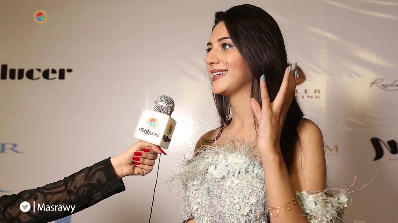 Photo of ملكة جمال مصر تكشف عن أسرار جمال بشرتها وشعرها