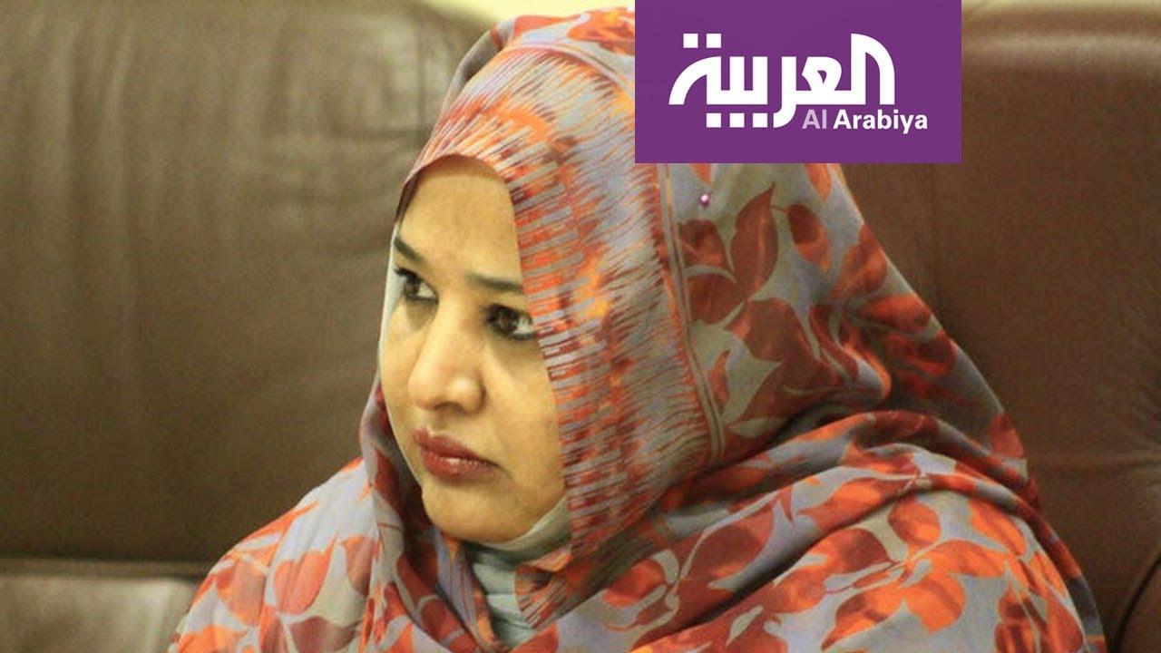 "Photo of بالفيديو .. مصير أنشطة ""وداد بابكر"" زوجة البشير"
