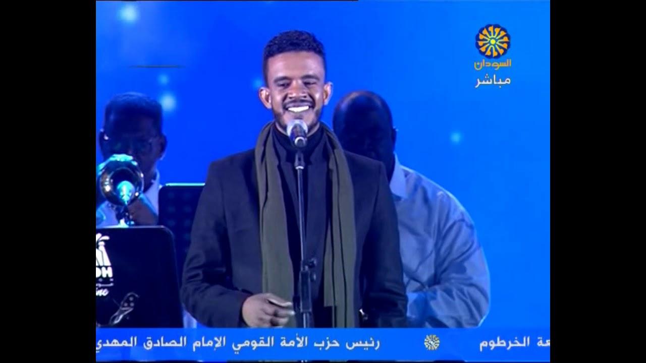 Photo of بالفيديو.. الفنان الشاب حسين الصادق يخطف الأضواء في ليلة (سودان المحبة) ضمن فعاليات موسم الرياض بالسعودية