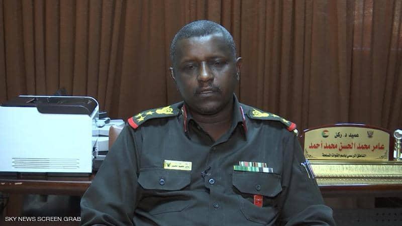 Photo of القوات المسلحة في بيان حول اشتباكها مع المليشيات الإثيوبية :إصابة ضابط وفقدان أحد الأفراد