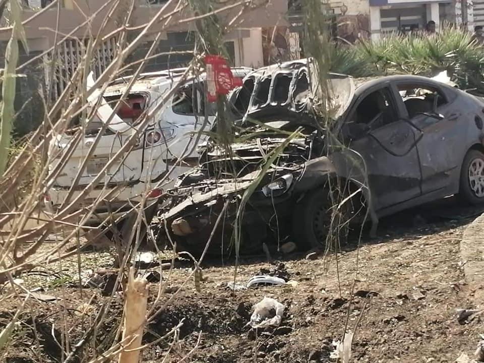 Photo of عاجل: نجاة رئيس الوزراء عبدالله حمدوك من محاولة اغتيال بتفجير سيارته