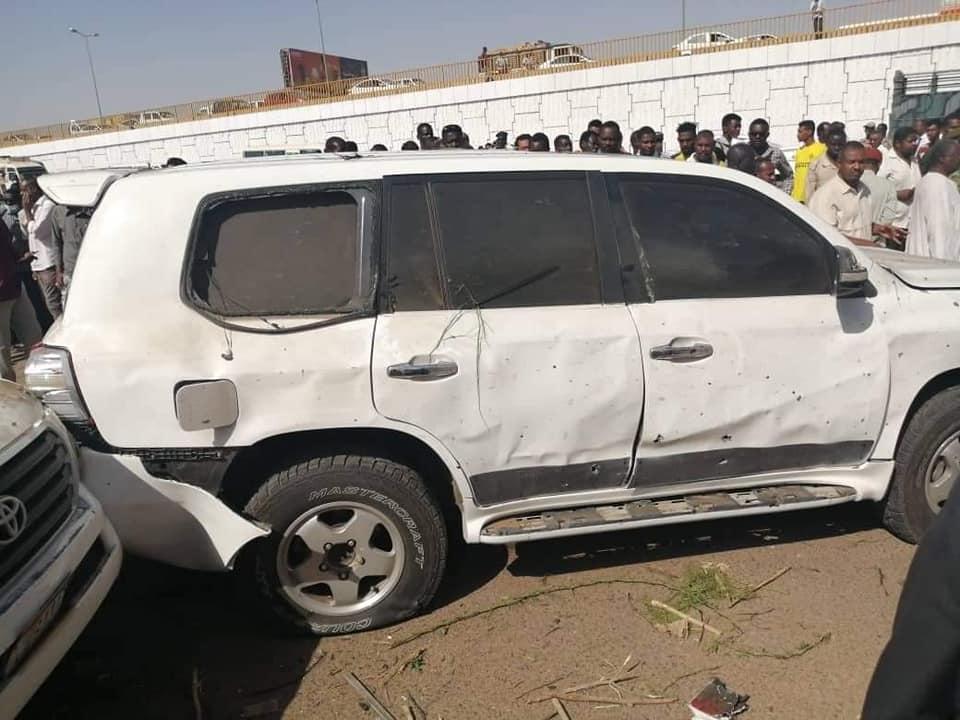 Photo of تفاصيل محاولة إغتيال رئيس الوزراء السوداني عبد الله حمدوك