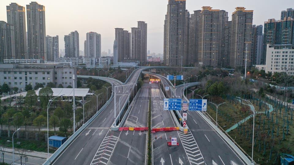 Photo of الطاعون الدبلي.. 14 معلومة عن مرض حذرت منه الصين: لا يوجد لقاح له