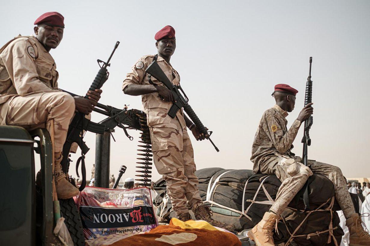 Photo of سلطات السودان تعلن عزمها السيطرة على جميع الشركات الحكومية بينها المملوكة للأمن