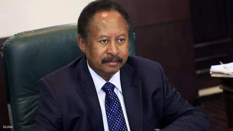 Photo of حمدوك يصدر قرارا بإعادة تشكيل المجلس الطبي السوداني