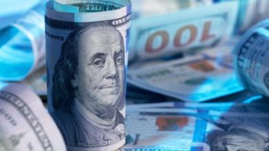 Photo of الدولار يرتفع بصورة مفاجئة امام الجنيه المصري