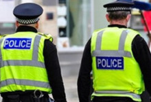 Photo of مقتل سوداني برصاص الشرطة بعد طعنه رجال الشرطة وآخرين في اسكتلندا