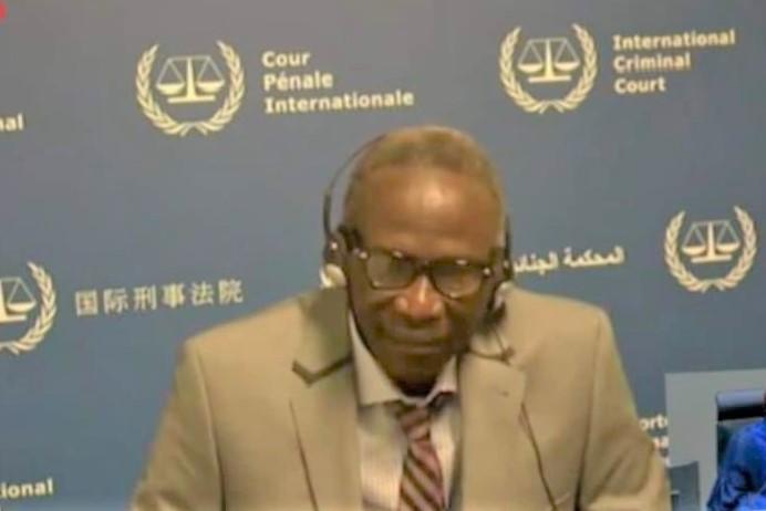 علي كوشيب المحكمة الجنائية عبدالرحمن