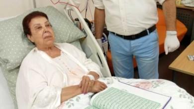 Photo of حديث عن آخر المراحل.. أخبار حزينة من أطباء رجاء الجداوي