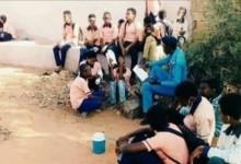 Photo of منصات التواصل الاجتماعي تحتفي برجل شرطة سوداني